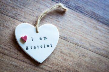 Taknemmelig